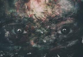 It's in the eyes! by NemondO