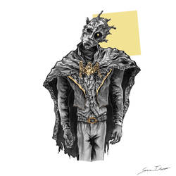 The Wraith / Philip Ojomo