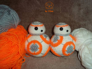 BB-8 or 2