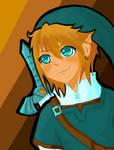 Twilight Princess ~ Link
