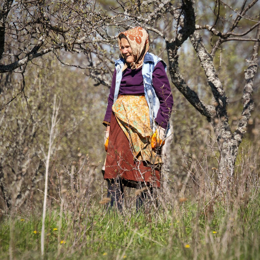 Rural life... by Milanogreg