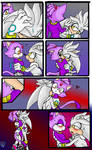 Silver's thirst