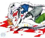 Rhian killall bloody