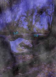 Midsummer's Eve Sequel by Oak-Elfglitter
