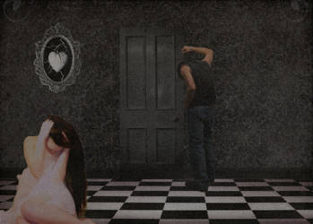 Forgiveness? by Oak-Elfglitter