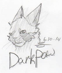 Darkpaw by Scarlegs