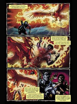Hunt the Phoenix pg3