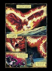 Hunt the Phoenix pg2