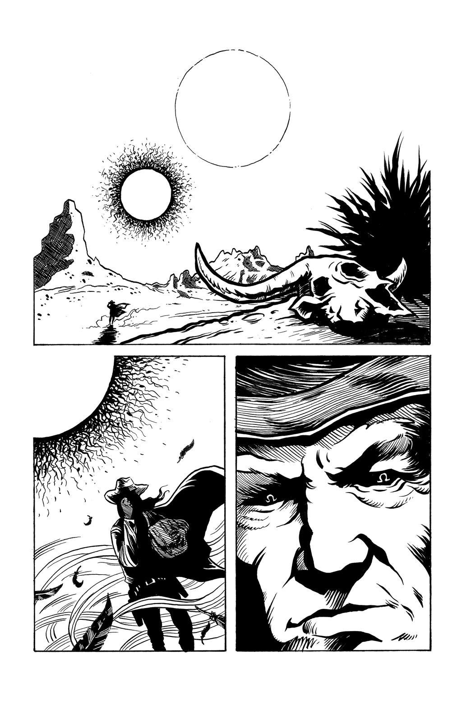 Page 1 by NickJustus