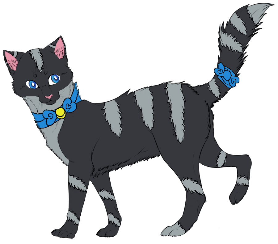 Cat Adopt 3 | Closed by oOFrosteehOo
