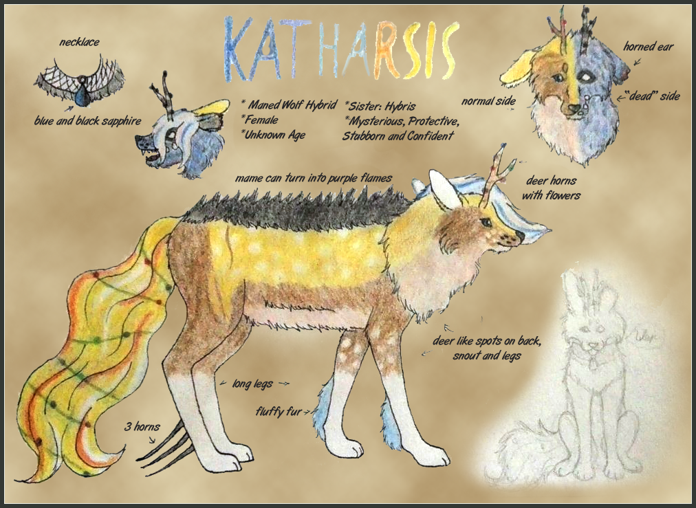 Katharsis fixed ref by oOFrosteehOo