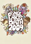 Fringe Arts Bath 2009 Poster