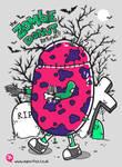 Zombie Donut