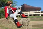 Jaden Yuki - Return of the HERO!