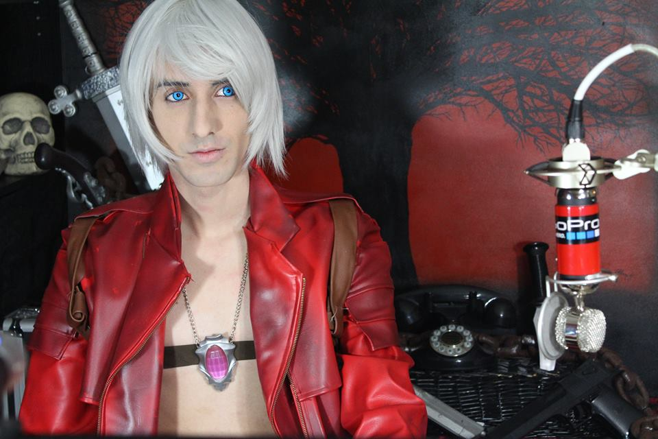 Devil May Cry Live(s)! by Pharaohmones