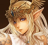 Lineage2 elf avatar by Lurker5