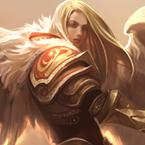 Kayle Dominion Avatar by Lurker5