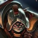 Jax (Jaximus) avatar by Lurker5