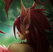 Zyra avatar by Lurker5