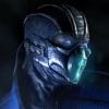 Mortal Kombat X Sub-Zero Avatar by Lurker5