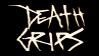 golden death grips stamp (ftu)