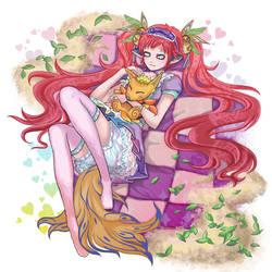 Gaako: Sexy no Jutsu by lilacerise