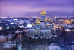 Pokrovskiy monastery