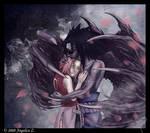 Sakura and Sasuke love