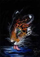 Jaguar by endzi-z
