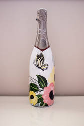 Decorative bottle 09