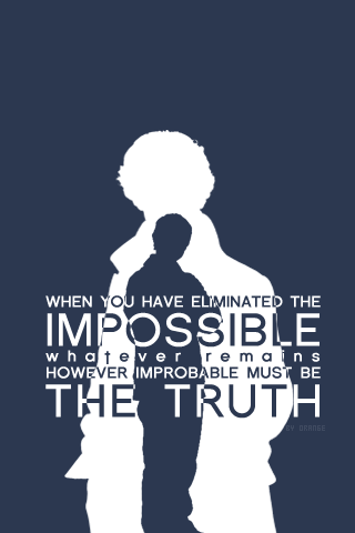 Sherlock Quotes Wallpaper. QuotesGram