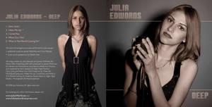 Deep by Julia Edwords