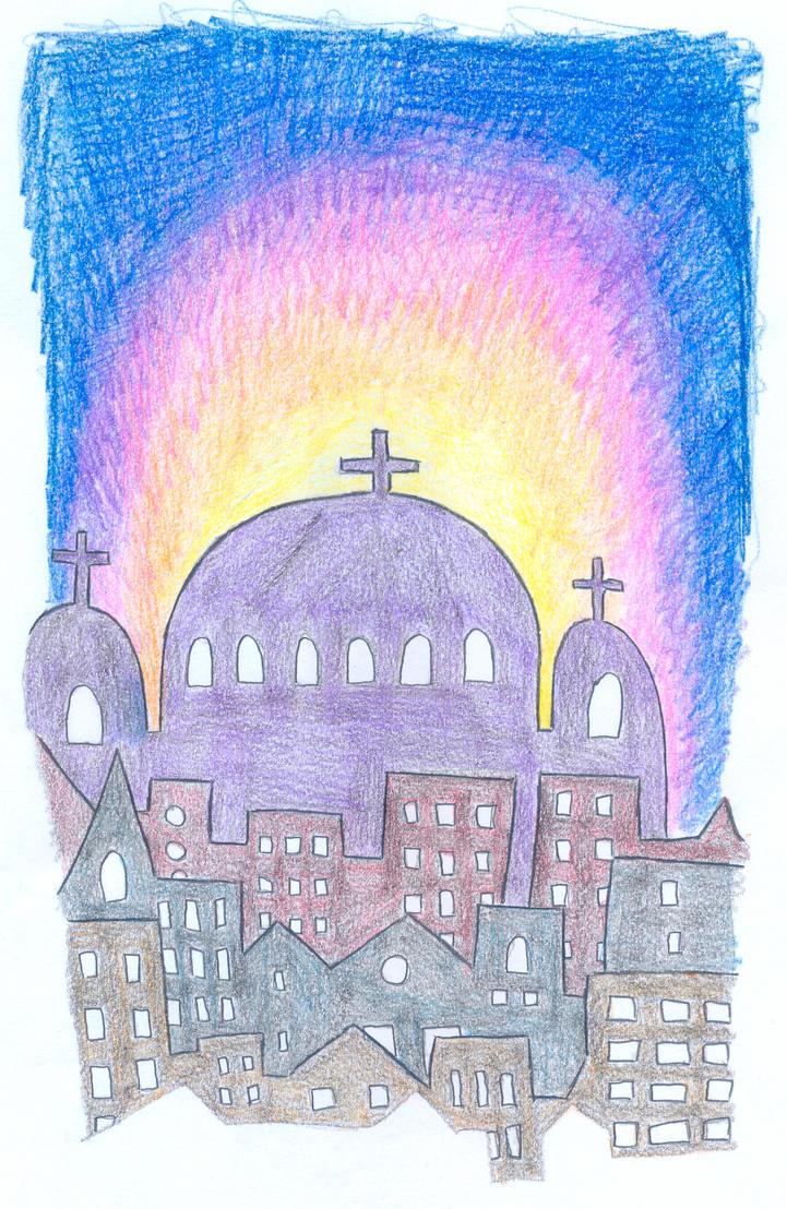 Morning Prayer by Parastos