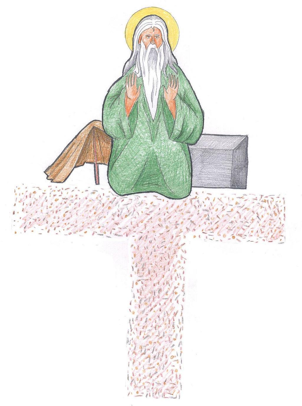 Genesis 13:14-18 (As Sand) by Parastos