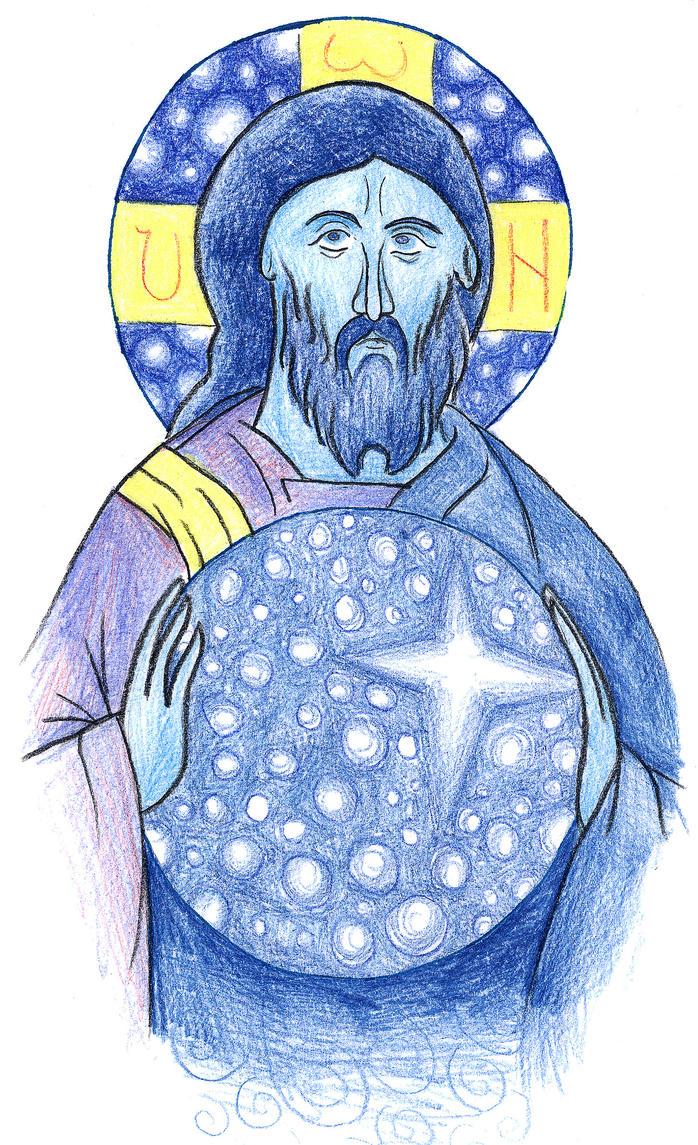 Genesis 15:7-14 by Parastos