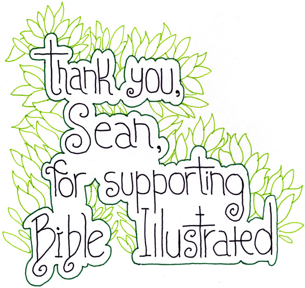 Thank You Note for Sean Lotz by Parastos