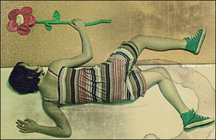 just wanna live. by vycapeneMORCE