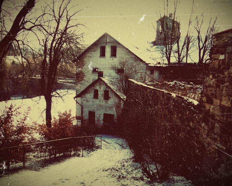 house I. by vycapeneMORCE