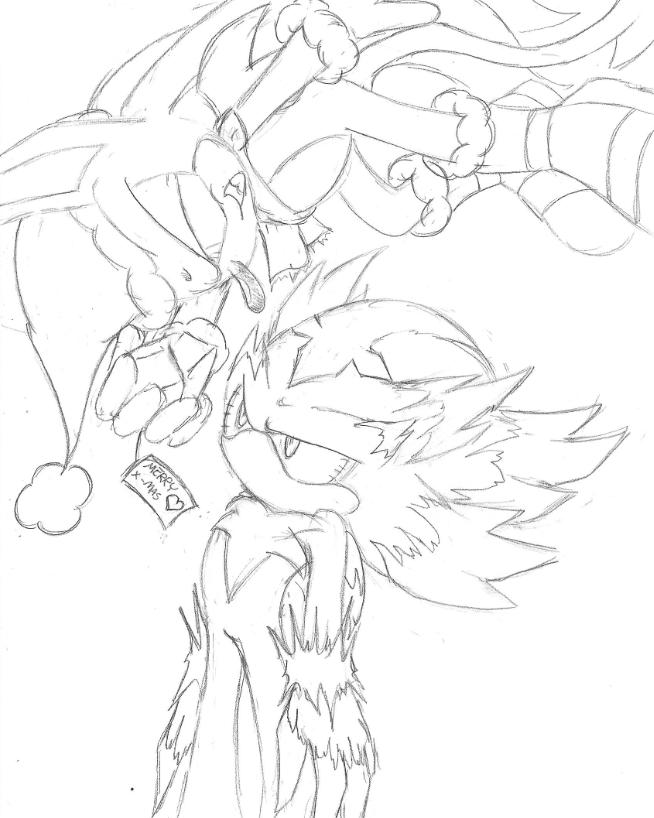chaos emerald coloring pages - photo#8