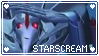 Starscream Stamp 1 by Yago-Vixen