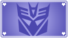 Decepticon Stamp 1 by Yago-Vixen