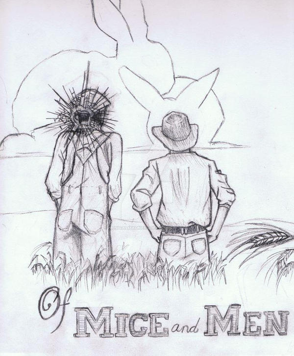 Quotes About Curley S Wife In Of Mice And Men: Of Mice And Men By Musicalmadness On DeviantArt