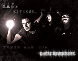 Ghost Adventures Wallpaper