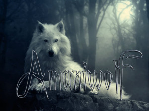 Amaniwolf's Profile Picture