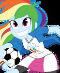 Equestria Girls Rainbow
