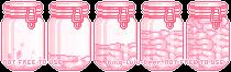 [$] Jar o Guts Progress Bar [NF2U] by King-Lulu-Deer