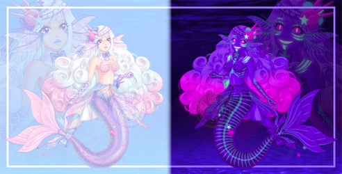 [ADOPT AUCTION] From The Deep (CLOSED)