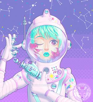 Space Bae (2019 edit)