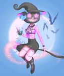 Halloween Is Upon Us~
