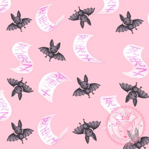 [$] Bats and Talismans [NF2U]